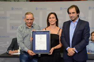 CREVO obtiene la certificación de Calidad ISO 9001:2015