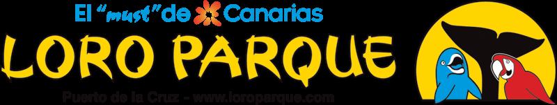 Logo Loro Parque