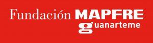 Logo rojo Fundación MAPFRE
