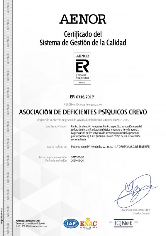 Imagen del Certificado ER-0316-2017_ES_2017-06-20