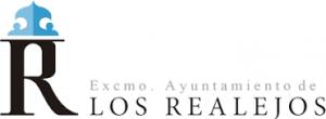 Logo Ayuntamiento de Los REalejos